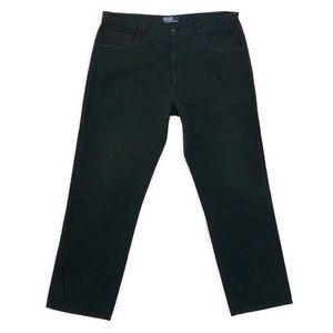 Polo Ralph Lauren Dark Green Chinos Pants